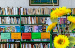 На 500-800 жителів громади має бути одна бібліотека – постанова Уряду