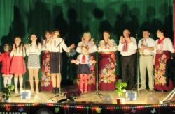 У Шполянській громаді проведено фестиваль аматорського мистецтва