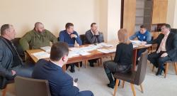 Депутати обласної ради продовжують формувати порядок денний чергової сесії