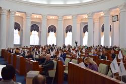 Постійна комісія обласної ради з питань охорони здоров'я розглянула профільні питання