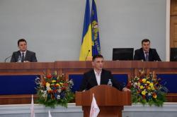 Депутати ухвалили рішення з питань, що стосуються комунального майна