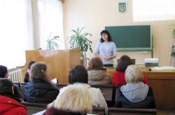 Публічні службовці підвищили рівень мовної компетентності