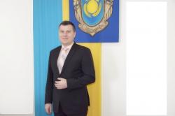 Привітання першого заступника голови обласної ради  Валентина Тарасенка з нагоди Міжнародного жіночого дня
