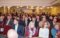 Валентин Тарасенко взяв участь у засіданні Ради регіонального розвитку
