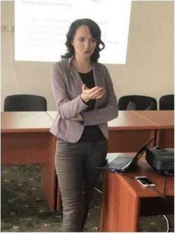 У Паланській ОТГ проведено семінар на тему «Ефективність роботи органів місцевого самоврядування»