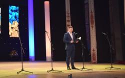 Працівників житлово-комунального господарства і побутового обслуговування населення нагороджено Почесними грамотами обласної ради