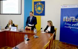 Представники місцевого самоврядування області обмінялись досвідом співпраці та отримали нові навички економічного розвитку територій