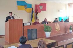 Депутати Катеринопільської районної ради внесли зміни до бюджету і районних програм та ухвалили рішення з інших актуальних питань