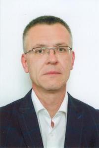 БАБЕНКО В'ячеслав Іванович