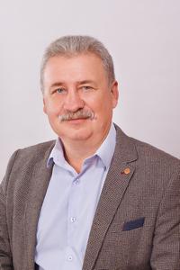 ДАНИЛЕВСЬКИЙ Валерій Вікторович
