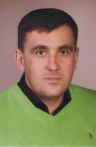ДОМАНСЬКИЙ Володимир Миколайович