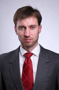 ГАЙОВИЧ Вадим Юрійович