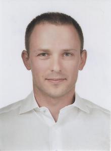 ГРАБОВСЬКИЙ Михайло Юрійович
