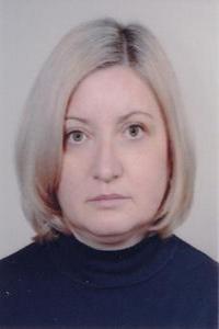КАЧАН Наталія Георгіївна