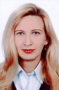 ЛЕГОЙДА Світлана Михайлівна