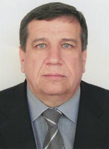 НІЖНІКОВ Володимир Миколайович
