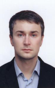 НОВИЦЬКИЙ Ігор Валерійович