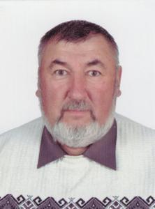 ОСАДЧИЙ Володимир Олексійович