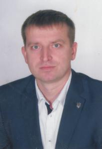 ПЛІЧКО Григорій Іванович