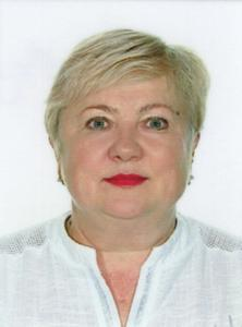 САВЧУК Галина Кузьмівна