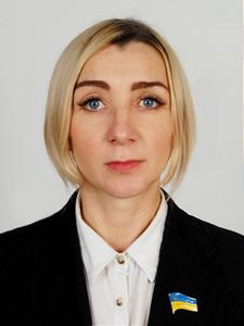 ТИХОВСЬКА Яніна Миколаївна