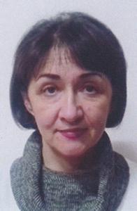 ЗИРЯНОВА Зоя Григорівна