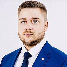 ЛІСОВИЙ Сергій Миколайович