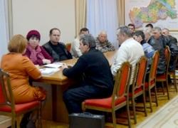 Активісти Народних рад районів хочуть бачити головами райдержадміністрацій гідних представників громад