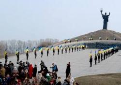 Черкащани вшанували пам'ять визволителів області
