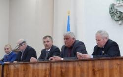 Смілянські депутати районної ради обрали голову