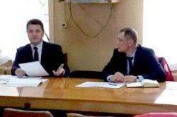 Голова обласної ради: Від якісного забезпечення служби невідкладної медичної допомоги залежить здоров'я, а часом – життя людини